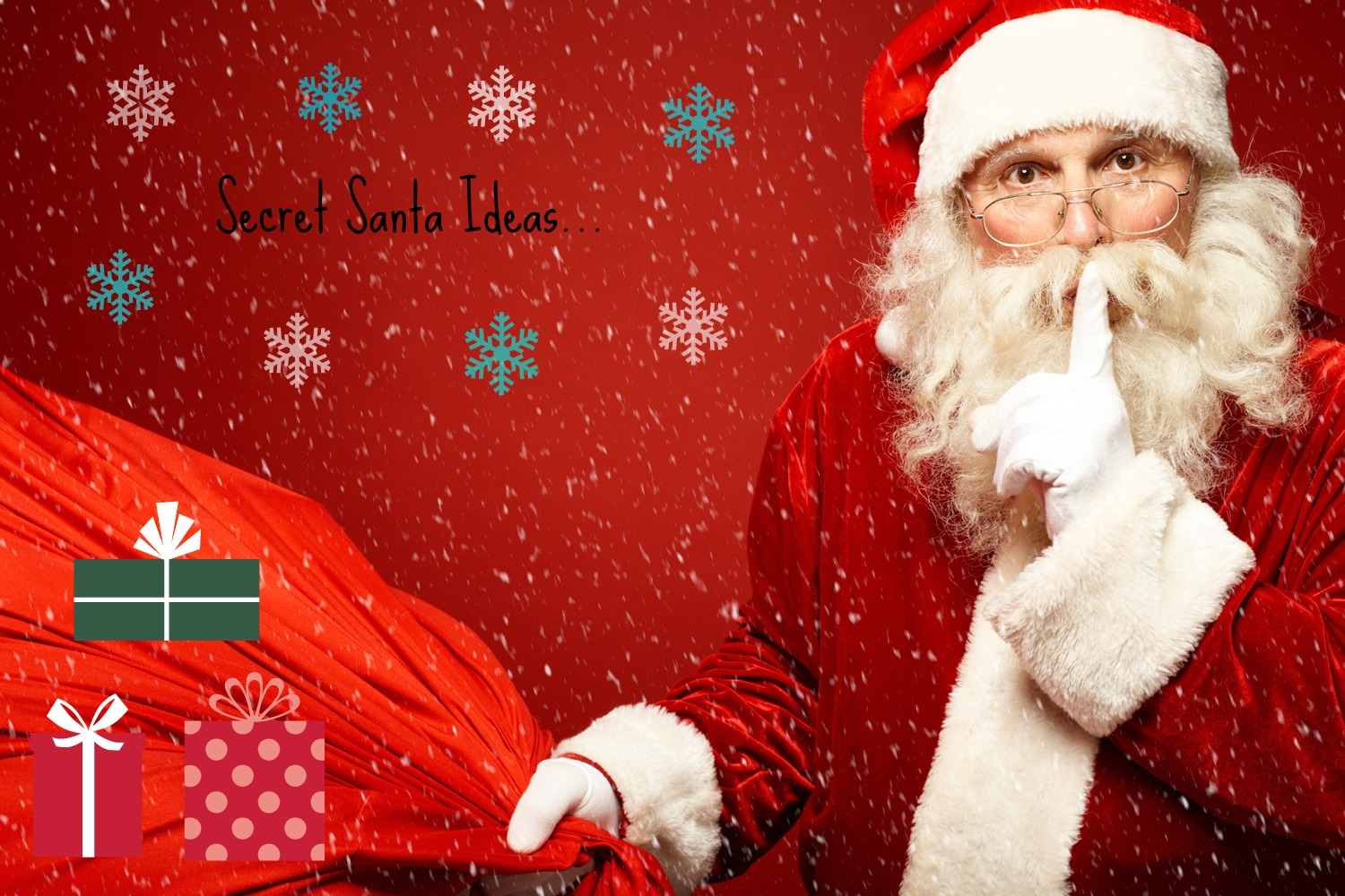 Happy Holidays: How To Capture Magical Photos with Santa Ideas for pictures with santa