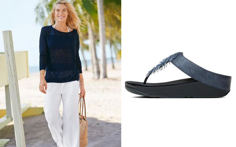 FitFlop Summer Sale – Our Top Picks