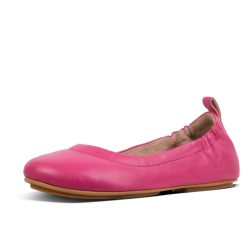 FitFlop Allegro Ballet Flats in Psychedelic Pink