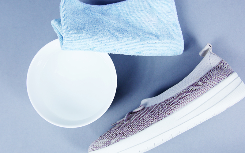 How To Clean Knit Shoes