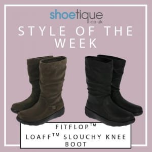 f315ca9974 Shoetique s Style Of The Week - FitFlop Loaff Slouchy Knee ...