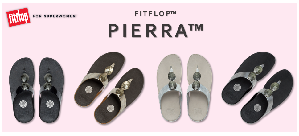 43c64f804c2e82 Introducing The FitFlop Pierra