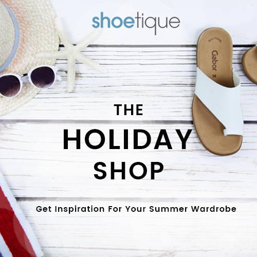 Our Holiday Shop Is Open!