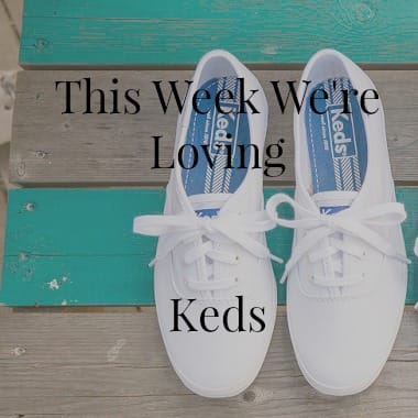 Keds Featured Image