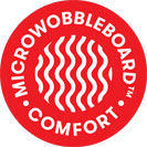 Microwobbleboard