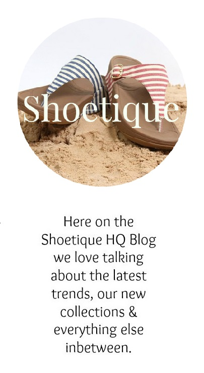 Shoetique Blog Sidebar Image