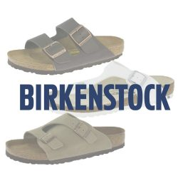 Birkenstock - Introducing Our Favourites