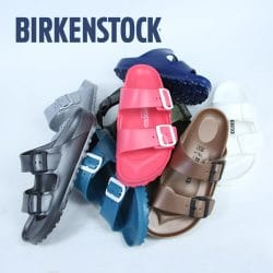 Meet Bestseller Birkenstock Arizona EVA Sandals