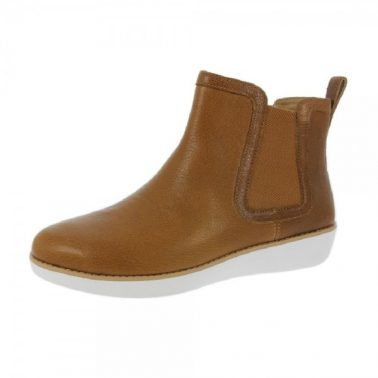 FitFlop Chai Ankle Boots