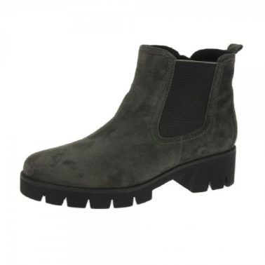 Gabor Bodo Ankle Boots