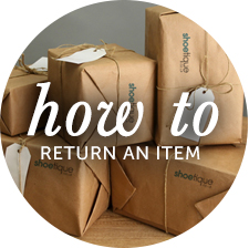 How to Return an Item