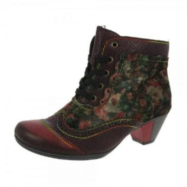 Rieker Y7213 Ankle Boots