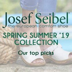 Josef Seibel Blog Our Top Picks