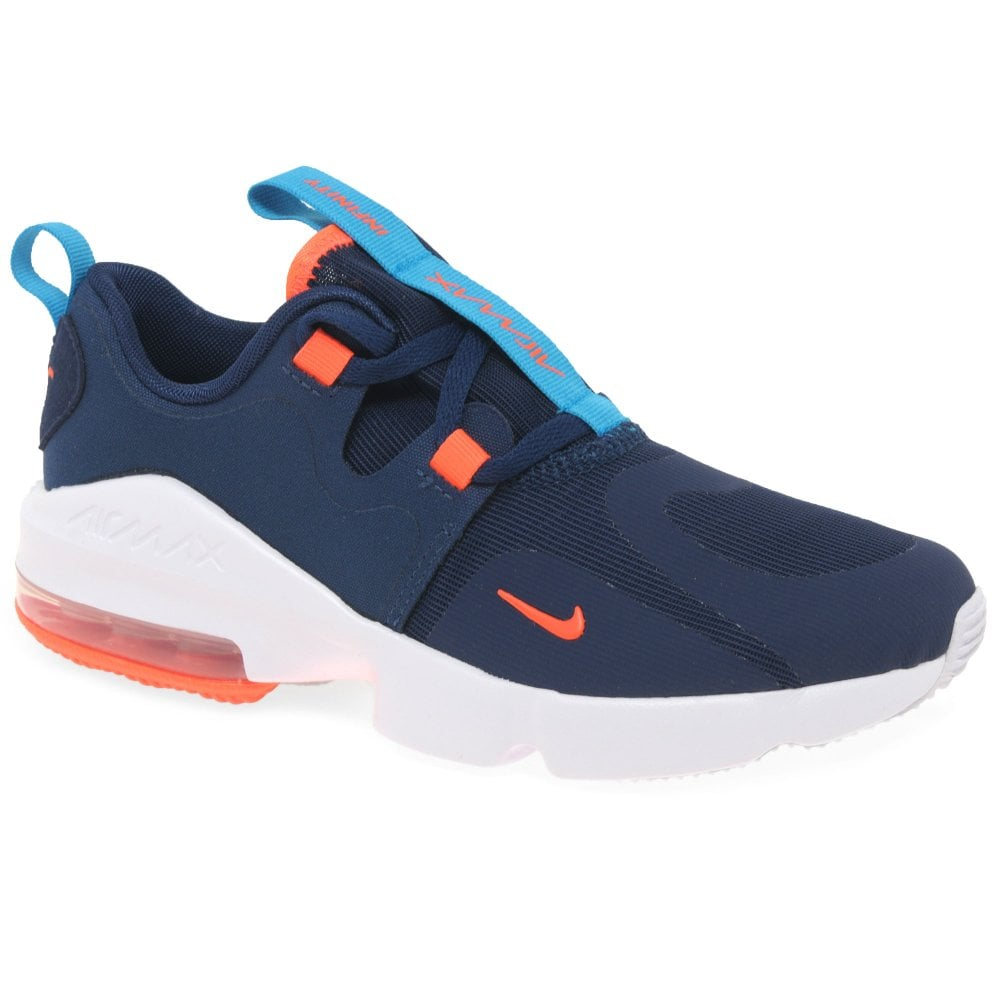 Nike Air Max Infinity Kids Youth Sports
