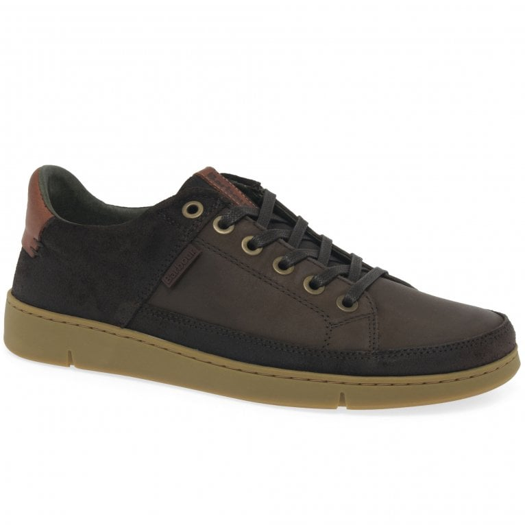Barbour Bilby Mens Casual Shoes