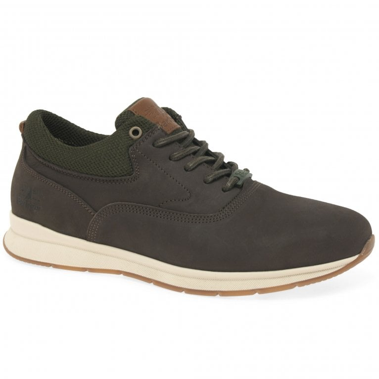 Barbour Langley Mens Trainers