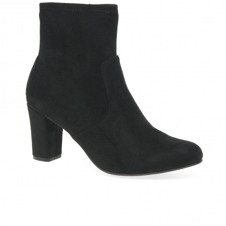 Caprice Britt Womens Ankle Boots