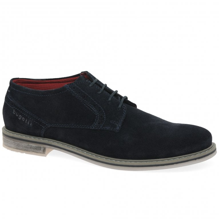 Bugatti Bamberg Mens Suede Shoes