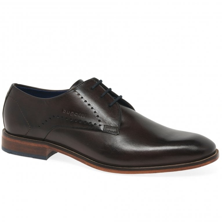 Bugatti Ulm Mens Formal Lace Up Shoes
