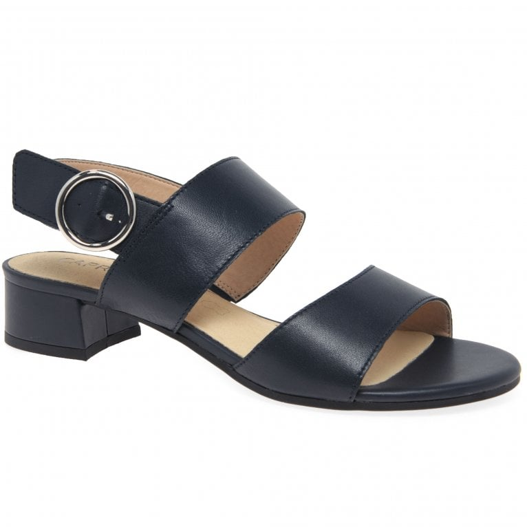 Caprice Asteroid Womens Sandals