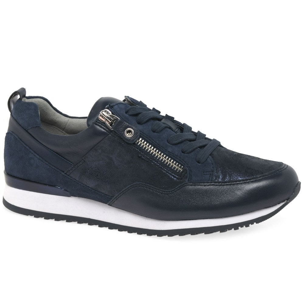 Caprice Clouds Womens Trainers|Charles
