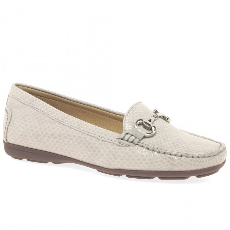 Charles Clinkard Cannes Womens Moccasins