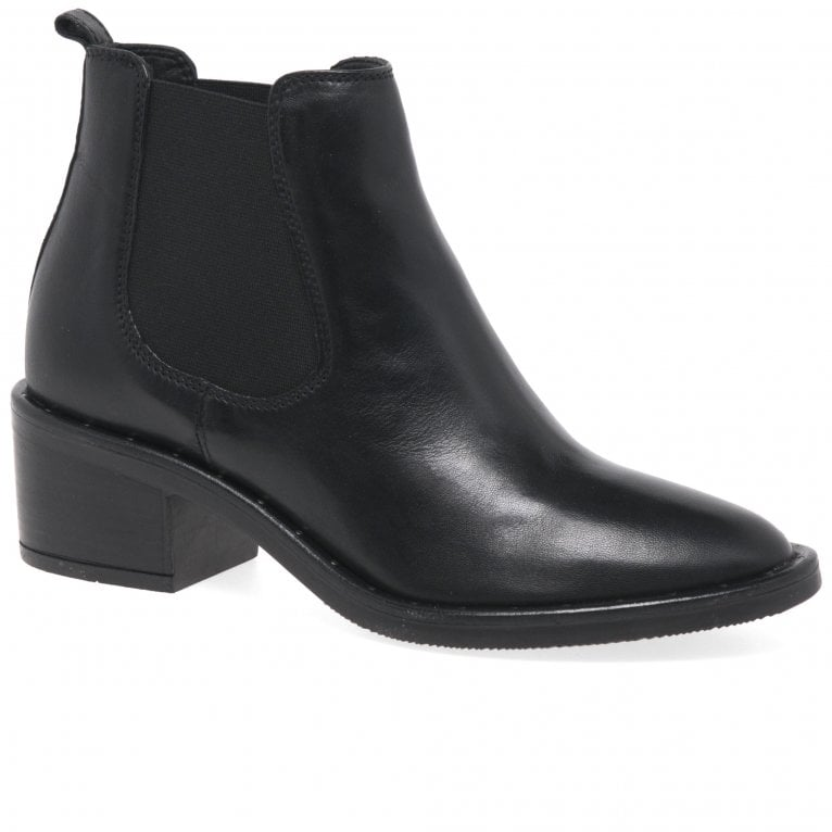 Clarks Ada Chelsea Womens Ankle Boots