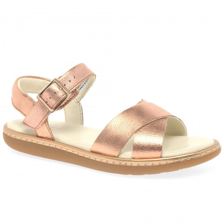 Clarks Skylark Pure K Girls Infant Sandals