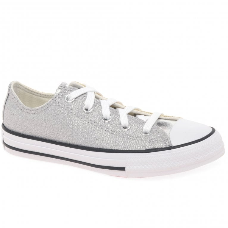 Converse All Star Oxford Lace Kids Youth Canvas Shoes