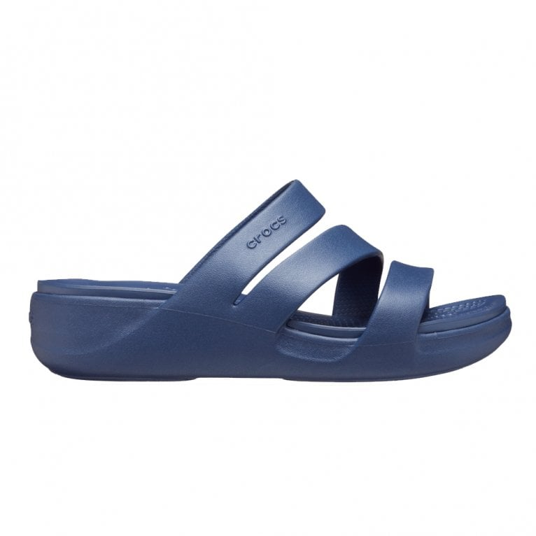 Crocs Monterey Wedge Womens Mules