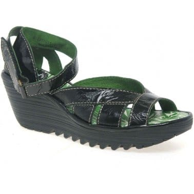 Earth Spirit Juliet Sandals