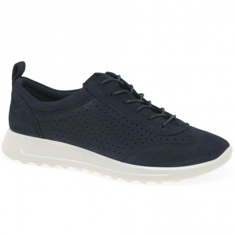 Ecco Flexure Runner Womens Sports Trainers