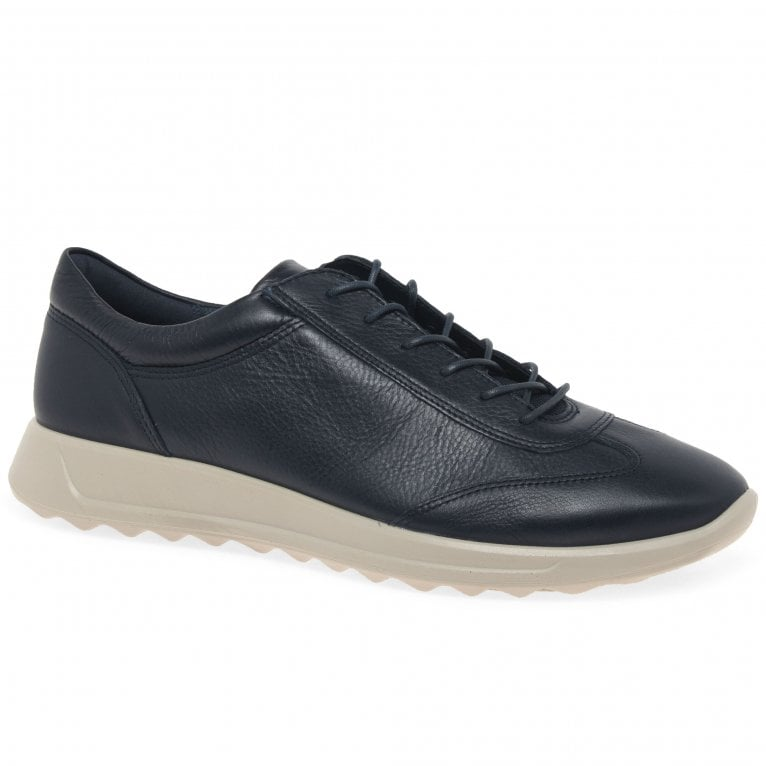 Ecco Flexure Womens Sports Trainers