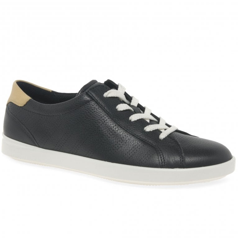 Ecco Leisure Womens Casual Trainers