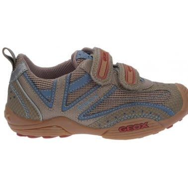 Ecco Soft 1 Trainers