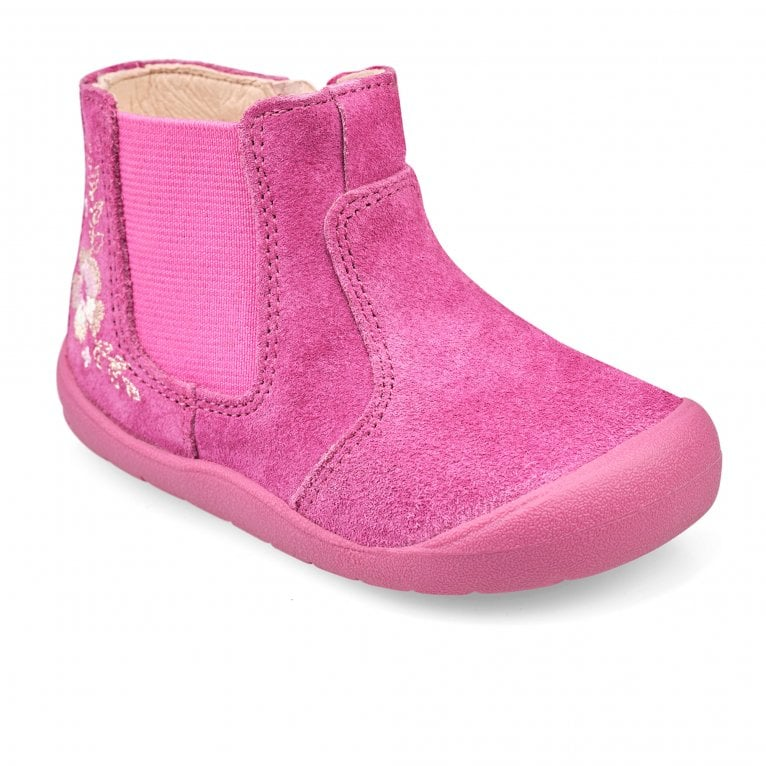 Startrite First Chelsea Girls Boots