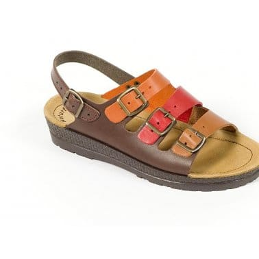 FitFlop™ Blossom™ Sandals Bronze