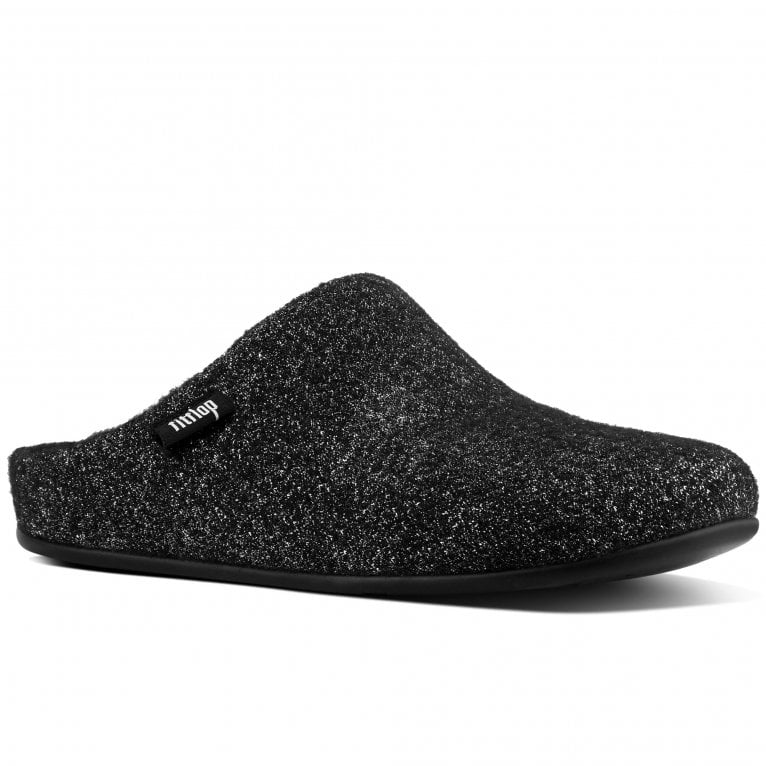 FitFlop™ Chrissie Glimmerwiil Ladies Slippers