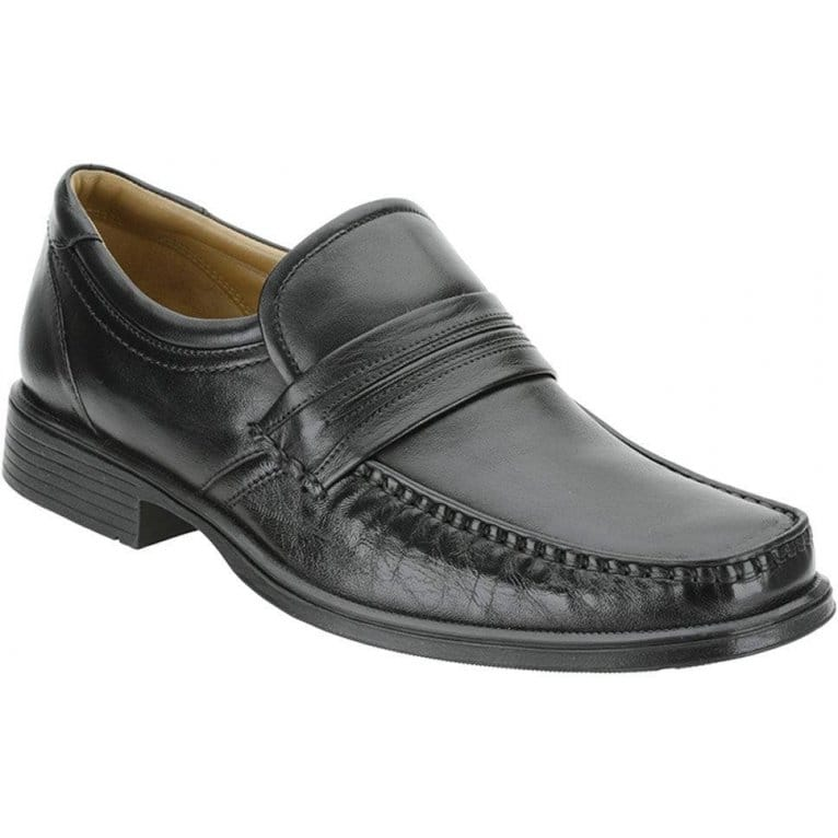 F-Pop Oxford Shoes Patent Supernavy