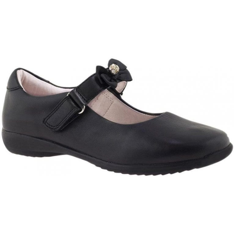 FitFlop MukLuk Moc Lace-Up Boots Leather All Black