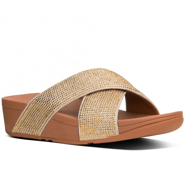 FitFlop™ Ritzy Slide Ladies Sandals