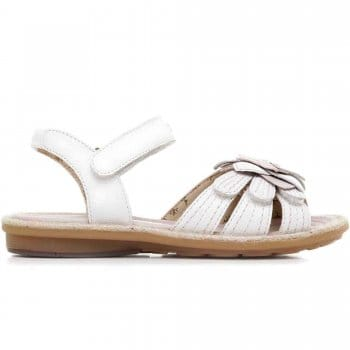 a1b5cd68e69 FitFlop Ruffle Back-Strap Women s Sandals Soft Leather Upper   Lining