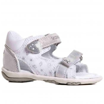 3ae749eda4456 FitFlop Ruffle Back-Strap Women s Sandals Soft Leather Upper   Lining