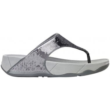 FitFlop Sporty-Pop X Crystal Sneaker Shoes