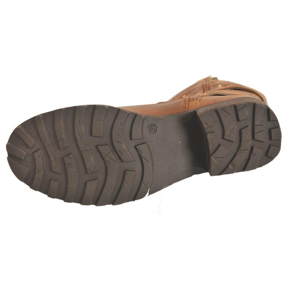 38a8f1276c2 FitFlop Strata Womens Slide Sandal - Whipstitch Leather Upper   Lining