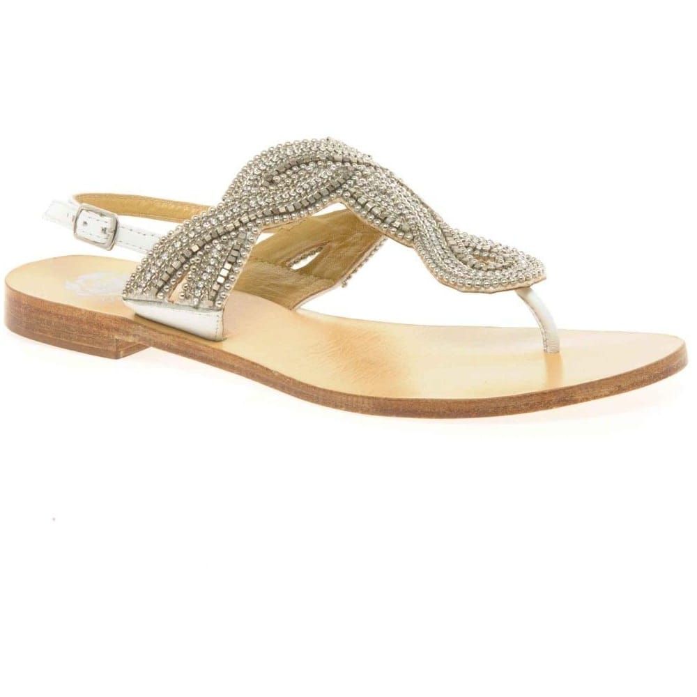 af11ae80f81 FitFlop Strata Whipstitch Leather Women s Gladiator Sandals