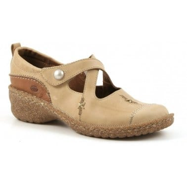 FitFlop Superloafer (Perf) Shoes Soft Brown