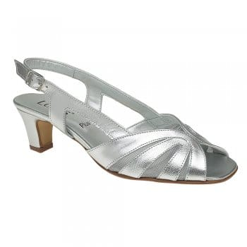 Fly London Phis Wedge Shoes Colour: Sand, Size: EU41