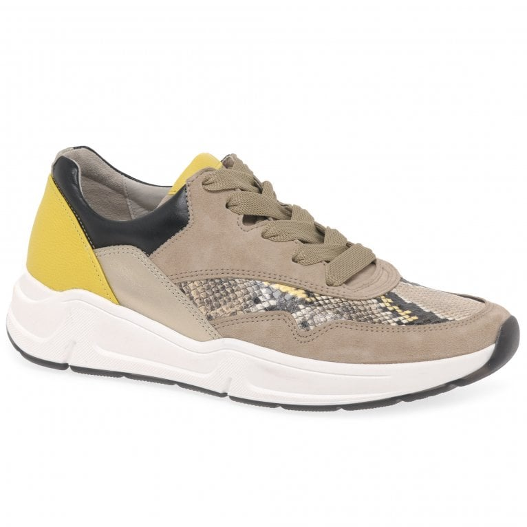 Gabor Bunny Womens Casual Trainers