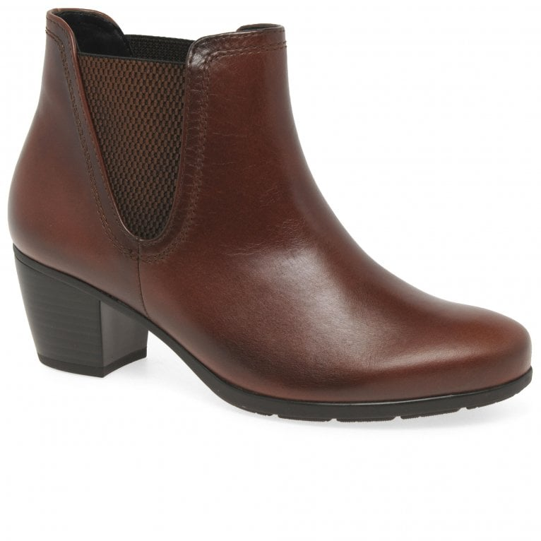 Gabor Ecological Womens Ankle Boots